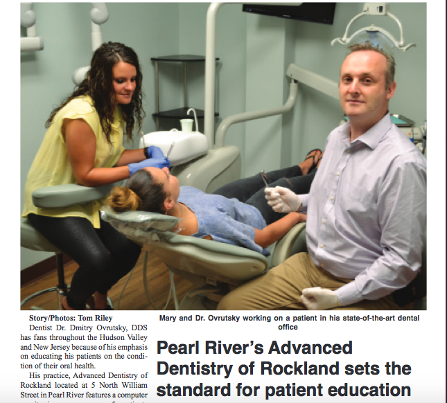 Pearl River Advanced Dentisty